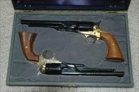 Colt Single Shot Pair with presentation box