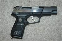 Ruger P89DC used very good condition 9 MM