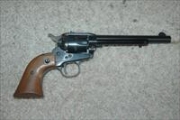Ruger Single Six .22 LR Mfg 1962