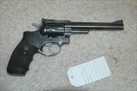 Ruger Security Six (Mfg 1981)