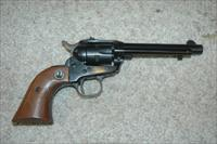 Ruger Single Six Mfg 1962-1968 22 LR