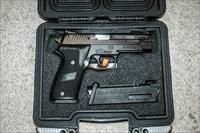 Sig Sauer P220 .22 LR With 3 Mags
