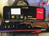 Perazzi MX8-20 with Briley Tube Set