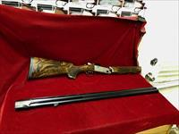 Krieghoff K80 Parcours BRAND NEW/UNFIRED