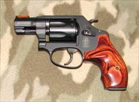 Smith & Wesson 351PD