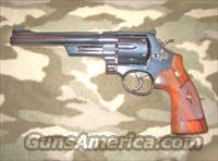 Smith & Wesson 25-15