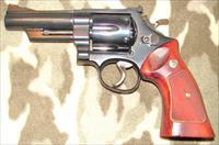 Smith & Wesson 25-5