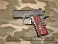 Kimber  Ultra Carry II NRA Freedom Defender