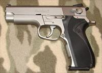 Smith & Wesson 4006