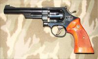 Smith & Wesson 25-2