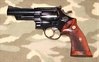 Smith & Wesson 44 Magnum HE