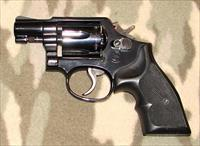 Smith & Wesson 10-7