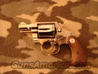 Colt Det. Spl. 2nd Issue