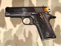 Colt Officers Model 45 ACP