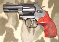 Smith & Wesson 586-7 P.C. L Comp