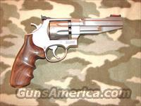 Smith & Wesson 627-5 PC
