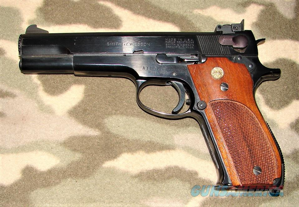 smith wesson 52 2 for sale