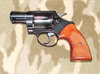 Colt Detective Special 3rd Series
