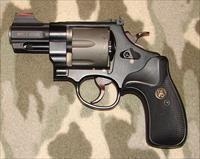 Smith & Wesson 325PD