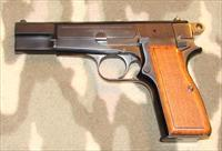 Browning Hi Power 9 m/m