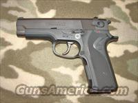 Smith & Wesson 411