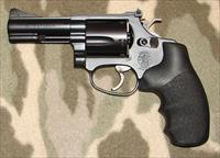 Smith & Wesson 36-6