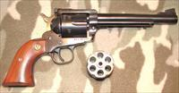 Ruger Blackhawk 38-40 Win / 10mm