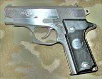 Colt Double Eagle Officers Model