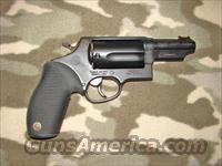 Taurus Model 4510 Night Court Judge