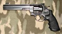 Smith & Wesson 629-5 Classic