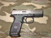 FN FNS40