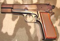 Browning High Power