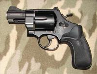 Smith & Wesson 329NG