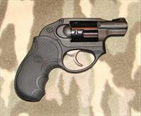 Ruger LCR 9 m/m