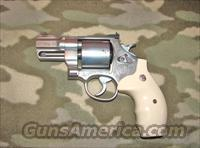 Smith & Wesson 627-5 X 8