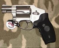 Smith & Wesson 642-2 CT