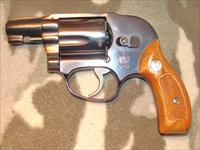 Smith & Wesson 49