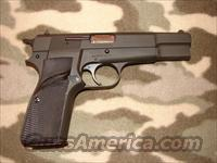 Fabrique National Belgian Browning High Power 88