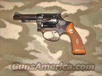 Smith & Wesson 43 Airweight