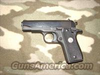 Colt Gov. Pocketlite