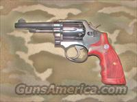 Smith & Wesson 10-5