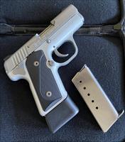 Kimber Solo Carry STS 9mm (Like EVO Glock 43 43X 26 Karh Shield M & P)