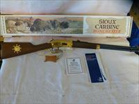 Winchester Sioux Carbine