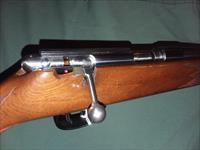 Savage Anschutz  141-M 22 Mag, high condition