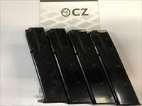 CZ 75 16 round mags (lot of 4 mags)