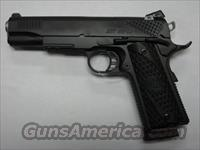 STI DUTY ONE 5.0 45 ACP