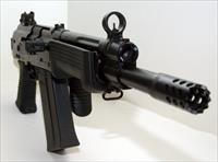 Saiga 12 Short-Barreled Shotgun (SBS)