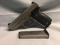 KAHR   K9     SOLID  STEEL FRAME      9MM