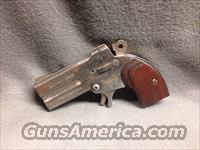 Buffalo  Arms     derringer   357   model-1