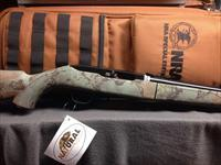 RUGER 10-22   NRA  SPECIAL EDITION